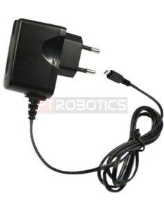 Micro USB power supply adapter 5V 1.2A