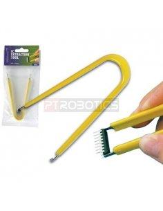 IC Extraction Tool - Yellow