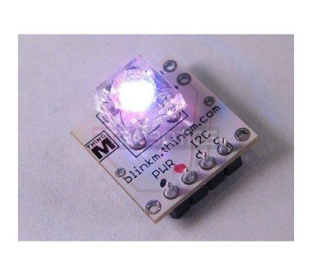 BlinkM - I2C Controlled RGB LED | Matriz de Led |
