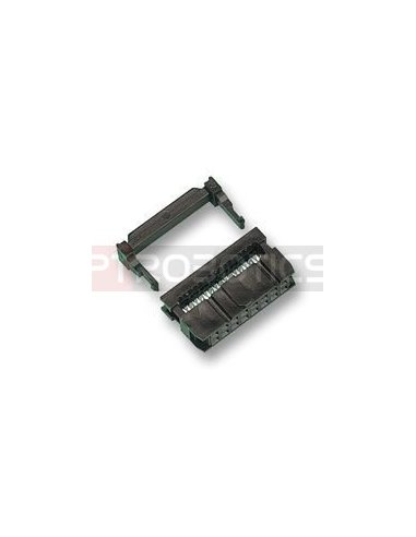 IDC Socket 16Way | IDC |
