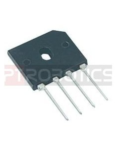 GBU405 - Bridge Rectifier 4A 600V