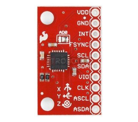 TripleAxisAccelerometerandGyro Breakout-MPU-6050