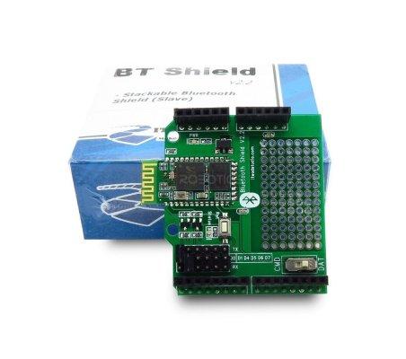 Itead Bluetooth Shield - Master-Slave