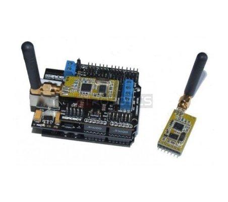 APC220 Radio Communication Module TiniSyne