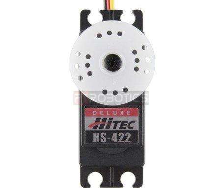Hitec HS-422 Servo Motor | Servomotor |