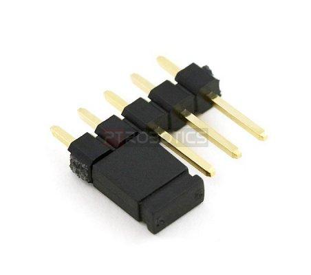 Jumper - 2 Pin | Headers e Sockets |