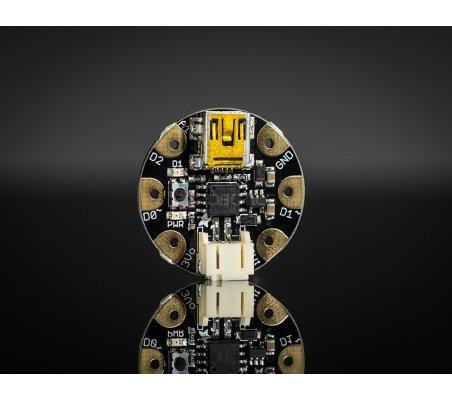 Adafruit GEMMA - Miniature wearable electronic platform