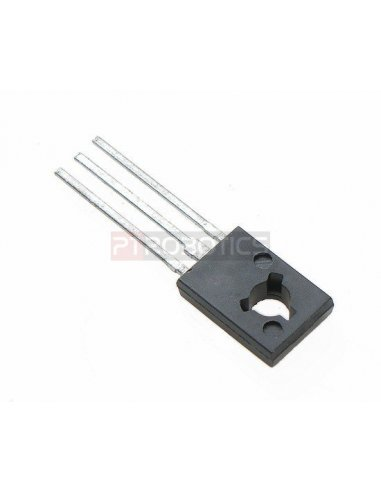 BD140 | Transistores |