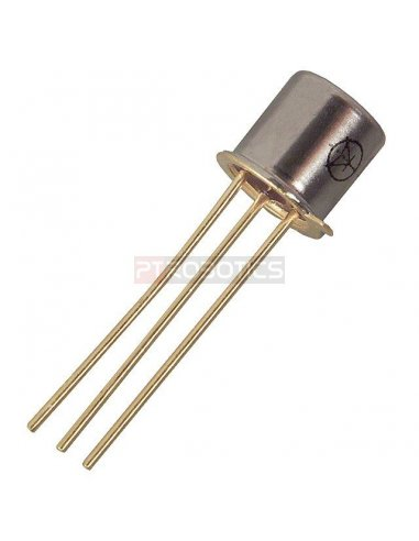 2N2222A - General Purpose Transistor | Transistores |