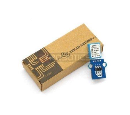 Electronic Brick - DHT11 Humidity Temperature Sensor