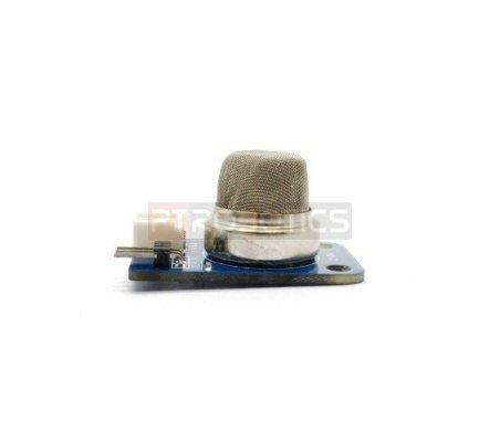 Electronic Brick - MQ-2 Gas Sensor Brick
