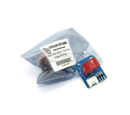 Electronic Brick - Electricity Meter Analog | Sensor de Corrente |