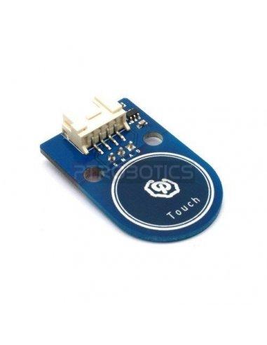 Electronic Brick - Touch Sensor-Button Brick | Botões e Teclados |