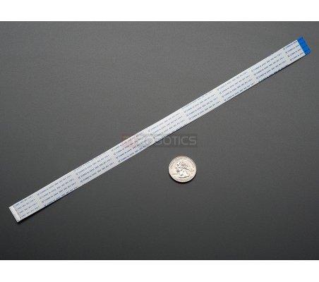 Flex Cable for Raspberry Pi Camera - 300mm