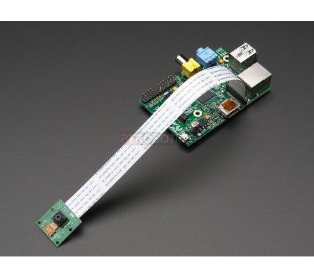Flex Cable for Raspberry Pi Camera - 200mm