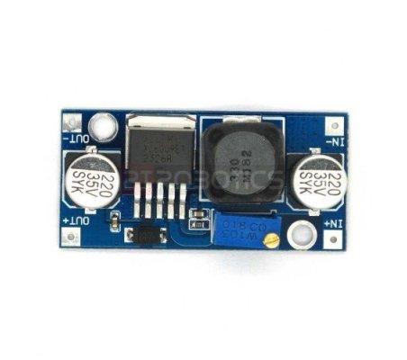 DC-DC Boost Converter Step-Up Power Module Output 5V-35V