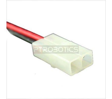 Battery 7.2V 2000mAh Tamiya Plug | Baterias NiMh e NiCd |