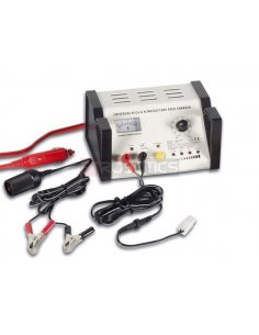 Battery Charger NiCd-NiMh Velleman VL7168