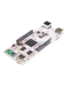 pcDuino V2 - Linux Android Arduino Dev Board