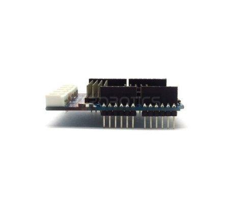 ITead Arduino Sensor Shield   Shields Varios  