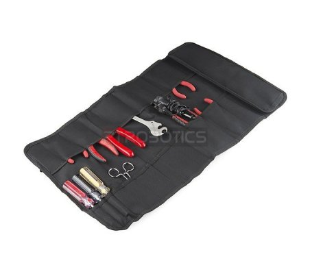 Roll Up Tool Bag | Caixas Arrumação |