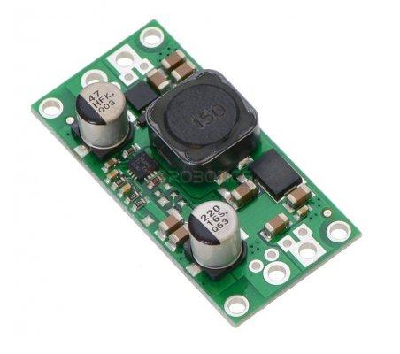 Regulador de Tensão 5V Step-Up/Step-Down - S18V20F5 | Alimentação |