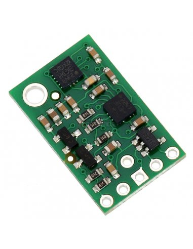 MinIMU-9 v3 Gyro, Accelerometer, and Compass (L3GD20H and LSM303D Carrier)   IMU  