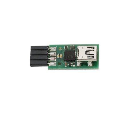 Parallax Prop Plug | Parallax |