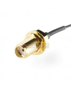Interface Cable SMA Female to U.FL
