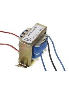 Transformer 230V 7.2VA 2x12V