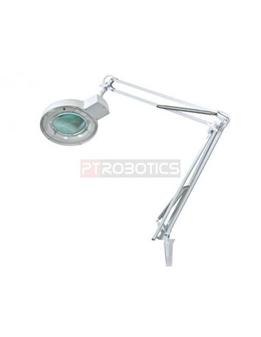 Lamp Magnifying Glass 5 Dioptre 22W