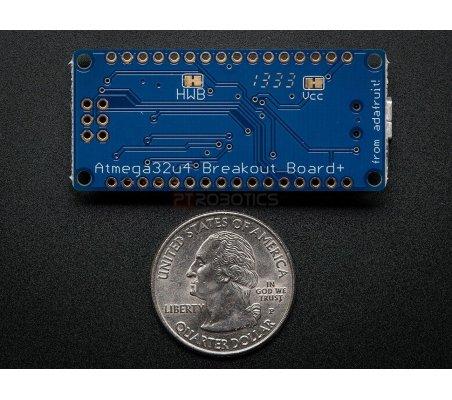 Placa Arduino Atmega32u4