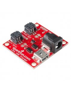 USB LiPoly Charger - Single Cell