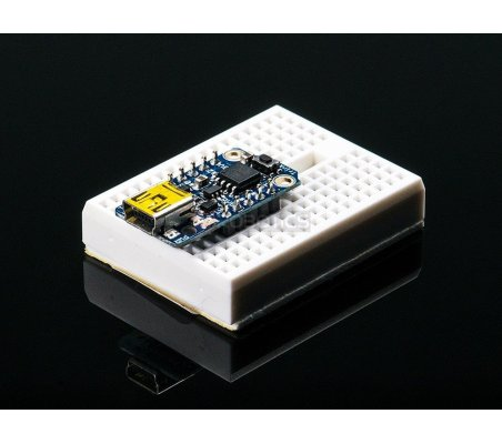 Adafruit Trinket - Mini Microcontrolador - 3.3V