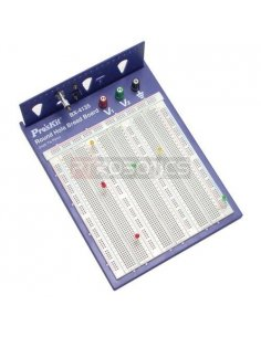 Breadboard Proskit 2420 Points with base