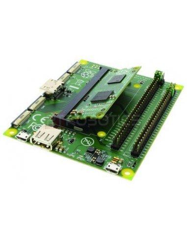 Raspberry Pi Compute Module Kit | Raspberry Pi |