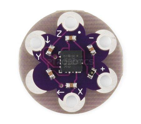 LilyPad Accelerometer ADXL335