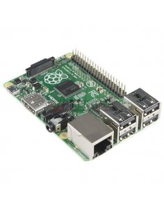 Raspberry Pi - Model B+ 512MB