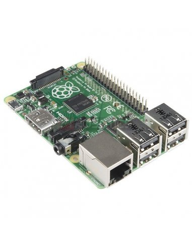 Raspberry Pi - Model B+ 512MB