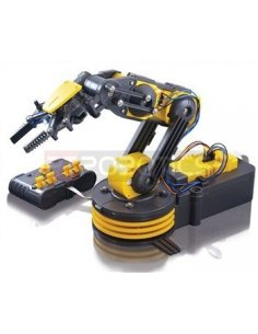 Arm Robot Kit without USB CBK9895