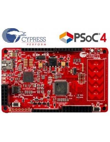 Cypress - CY8CKIT-042 PSoC4 Pioneer Kit - ARM Cortex-M0