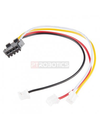 EL Wire Chasing Adapter Cable | El-Wire - Fio Electroiluminescente |