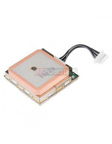 GPS Receiver - EM-506 (48 Channel) | GPS | Sparkfun