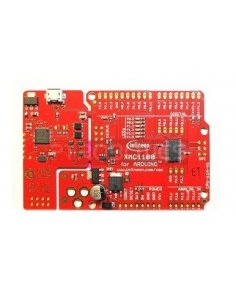 Infineon XMC1100 for Arduino Boot Kit