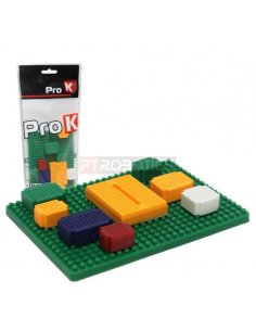 Multifunction Breadboard with 8 Modules