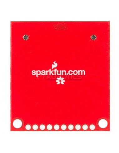 SD-MMC Card Breakout   Varios   Sparkfun