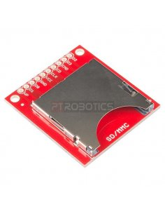 SD-MMC Card Breakout