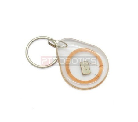 13.56 MHz Water Droplets Transprarent NFC Smart TAG Itead