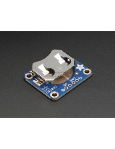 20mm Coin Cell Breakout Board