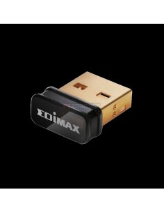 EW-7811Un - 150Mbps Wireless IEEE802.11b/g/n nano USB Adapter